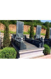 高档家族墓3