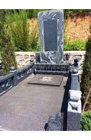 高檔家族墓2