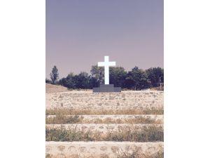 基督教区景观